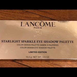 Lancôme Starlight Sparkle Eye Shadow Palette
